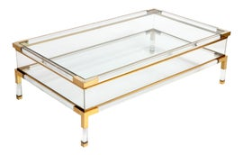 Image of Hollywood Regency Coffee Tables