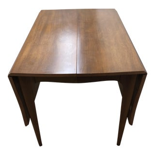 Mid-Century Drexel Dining Table For Sale