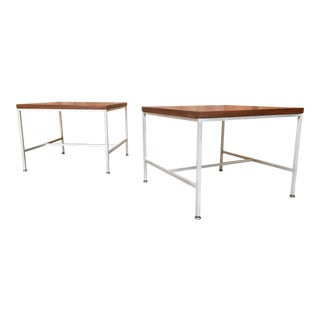 Mid-Century Modern Paul McCobb End Tables - a Pair For Sale