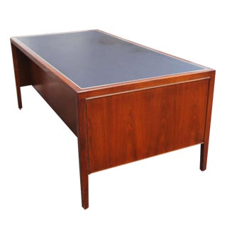 Stow Davis Wood Desk For Sale