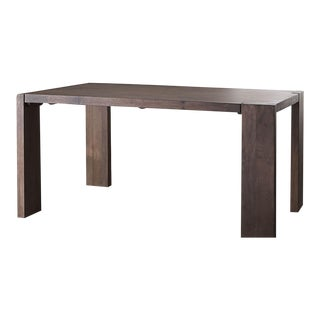 Indian Mango Wood Dining Table For Sale