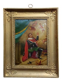 Image of Spanish Colonial Paintings