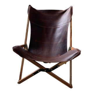 Modern Texas Rover Company Humphrey Chair For Sale