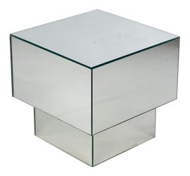 Image of Baby Blue Side Tables