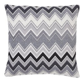 Image of Dark Gray Pillows