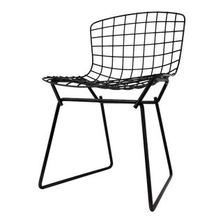 1960s Mid-Century Modern Harry Bertoia for Knoll Child Chair For Sale