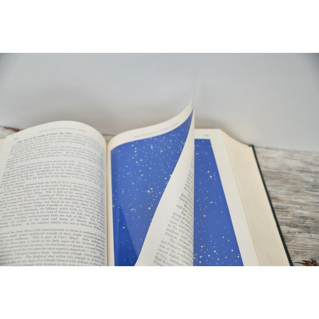 "1962 Vintage ""American Practical Navigator"" Book - Image 7 of 9"