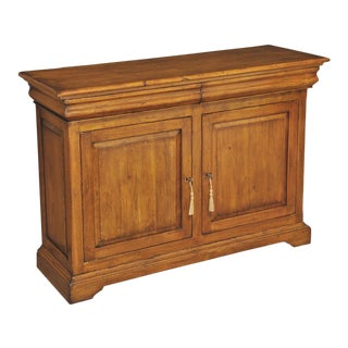 Sarreid LTD Charterhouse Fruitwood Cabinet