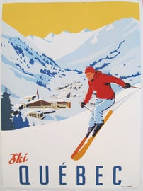 Image of Retro Posters