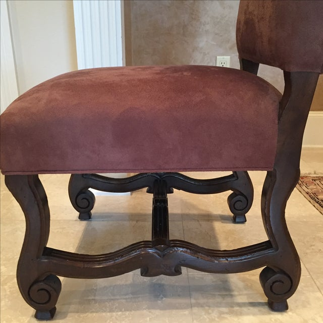 Dining Chairs - Set of 8 - Image 5 of 7