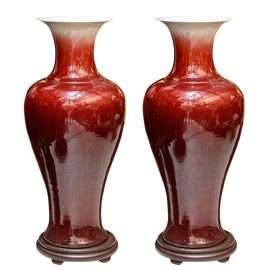 Image of Floor Vases