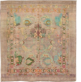 Image of Newly Made Afghan