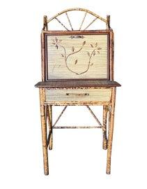 Image of Paper Desks
