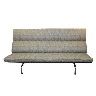 Eames Compact Sofa For Sale
