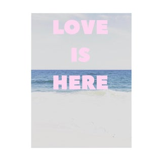 "Kerri Rosenthal ""Love Is Here"" Original Photograph For Sale"