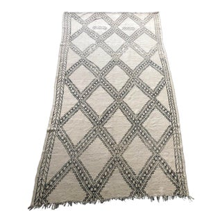 Vintage Moroccan Rug For Sale