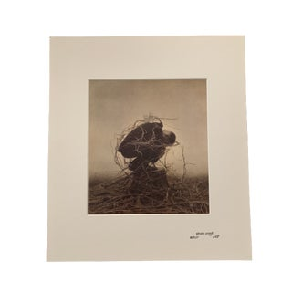 """Robert and Shana ParkeHarrison """"Architect's Brother: Memorial"""" Photo Proof For Sale"""