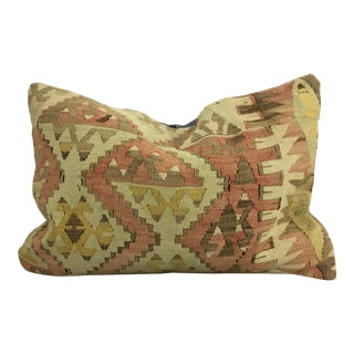 Handmade Turkish Pillow Case For Sale