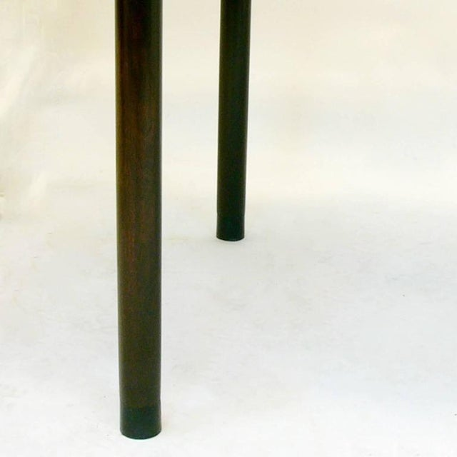 Edward Wormley for Dunbar Extension Dining Table For Sale - Image 9 of 9