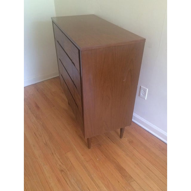 Kroehler Highboy Dresser - Image 6 of 9