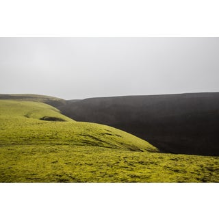 Iceland No.2 Photograph by Augustus Butera, Signed Edition of 100 For Sale