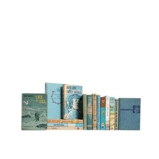 Children's Nautical : Set of Fifteen Decorative Books