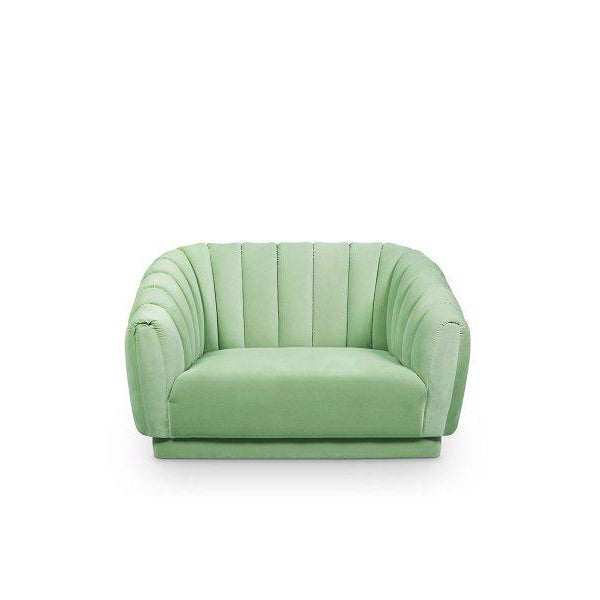 Not Yet Made - Made To Order Oreas Single Sofa by Covet Paris For Sale - Image 5 of 6