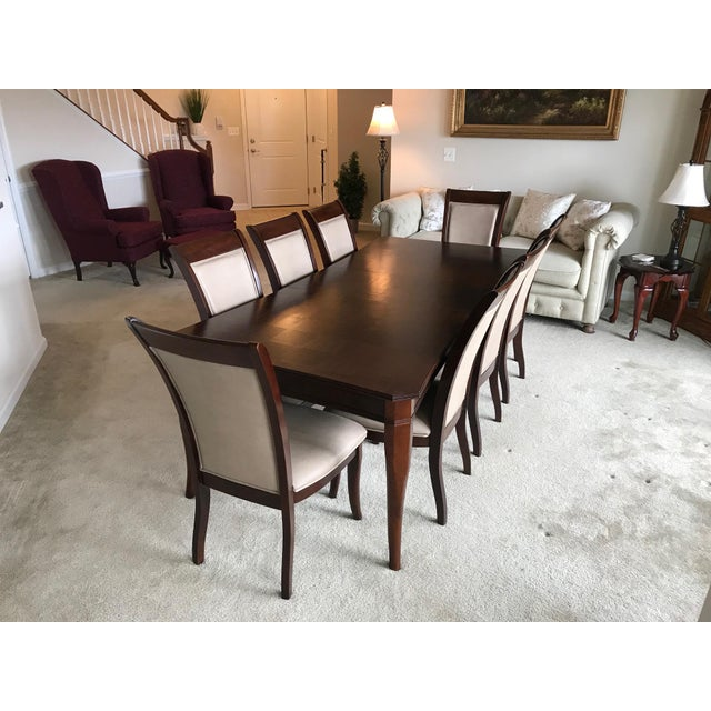 Contemporary Dining Set For Sale - Image 13 of 13