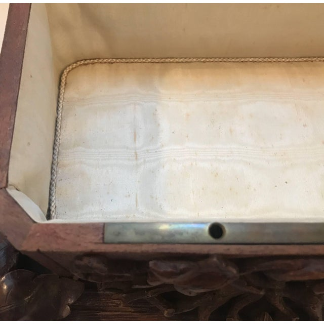 Black Forest Hinged Box For Sale - Image 9 of 11