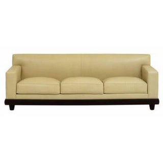 Christian Liaigre Havana Sofa