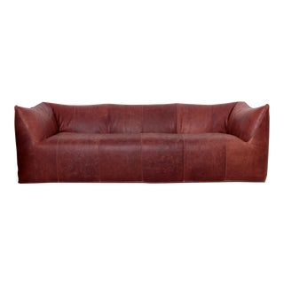 Mario Bellini Bambole Sofa B&B Italia, Italy, 1970s For Sale