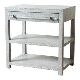 Shabby Chic Garry Side Table For Sale