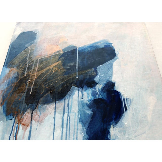 Dani Schafer No Rest Abstract Painting - Image 7 of 7