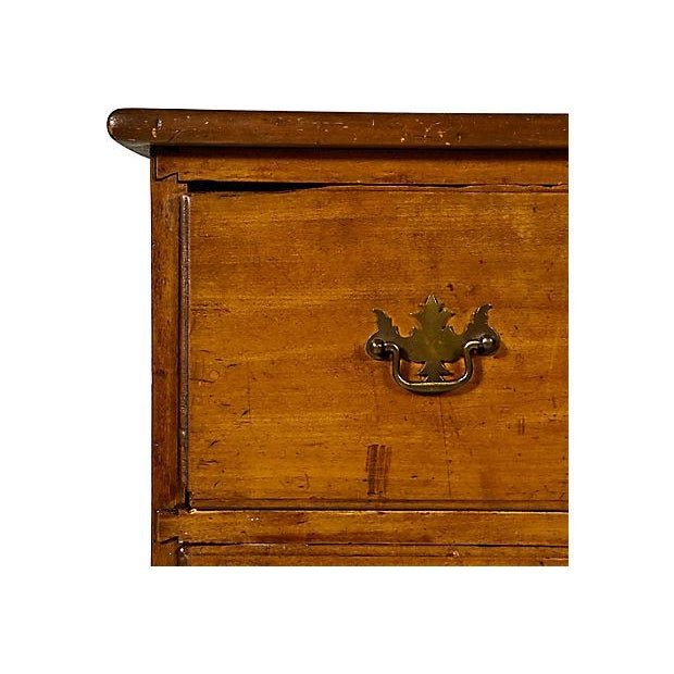 Early 19th Century Chest of Drawers - Image 2 of 8