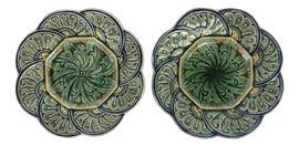 Image of Goldenrod Decorative Plates