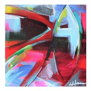 """Devotion"" Painting by Julie Hansen"