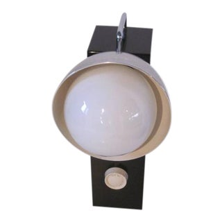 1970s Mod Eye Ball Table Lamp For Sale