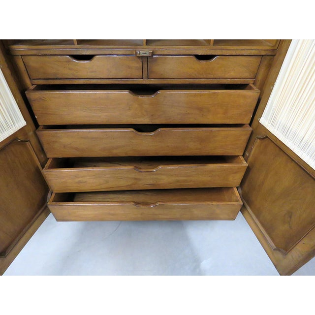 Auffray Country French Armoire For Sale In Philadelphia - Image 6 of 9