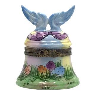 Limoges Box, Easter Egg Hunt For Sale