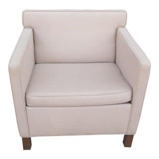 Modern Knoll Krefeld Chair For Sale
