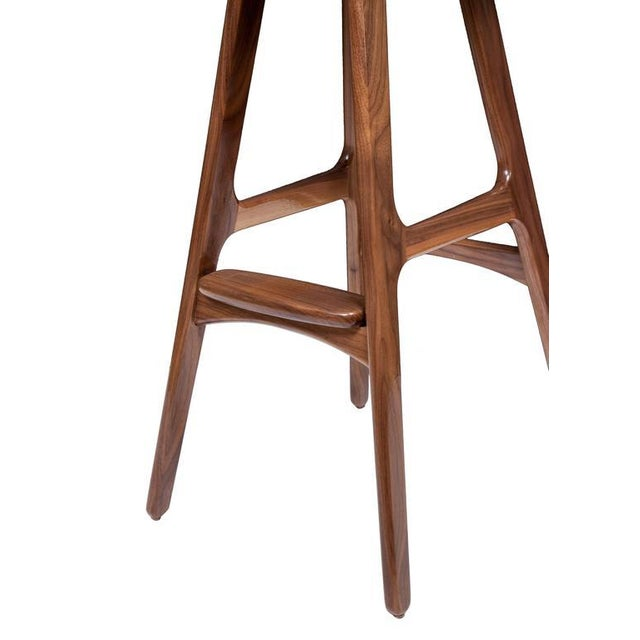 Boyd Counter Stool For Sale - Image 4 of 6