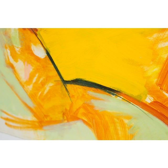 """Ted Stanuga, """"Brush Fire"""" For Sale In Chicago - Image 6 of 7"""