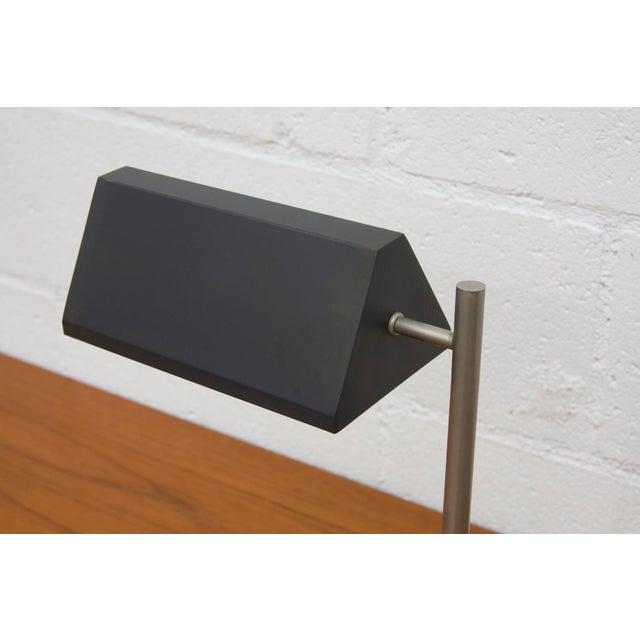 Hala Zeist Geometric Industrial Desk Lamp - Image 3 of 7