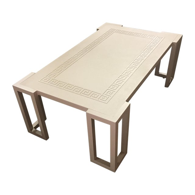 Lane Venture Outdoor Cocktail Table - Image 1 of 6