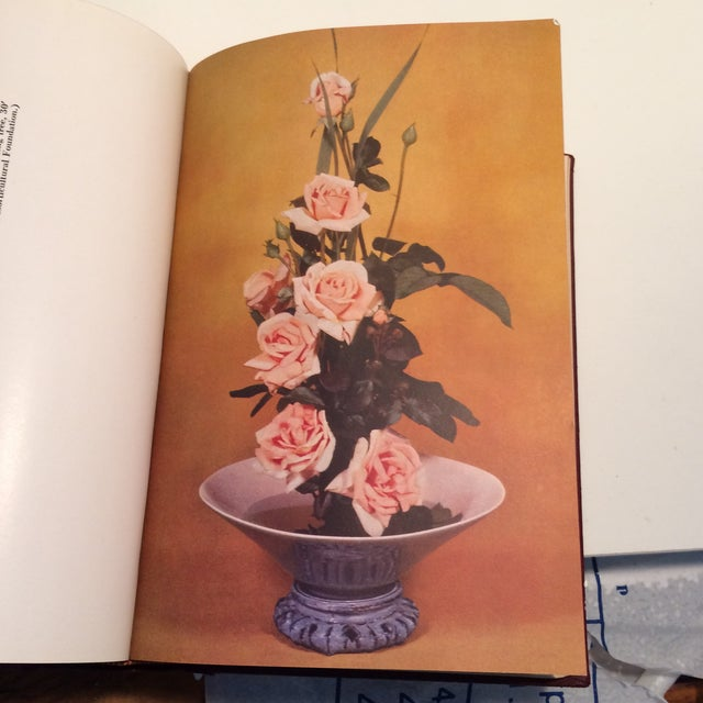 """Red 1947 """"Woman's Home Companion Garden Book"""" For Sale - Image 8 of 11"""