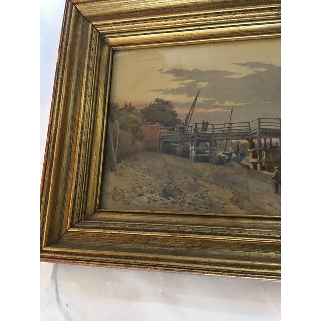 Old Putney Bridge Framed Print - Image 6 of 8