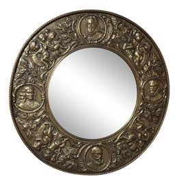 Image of Renaissance Mirrors