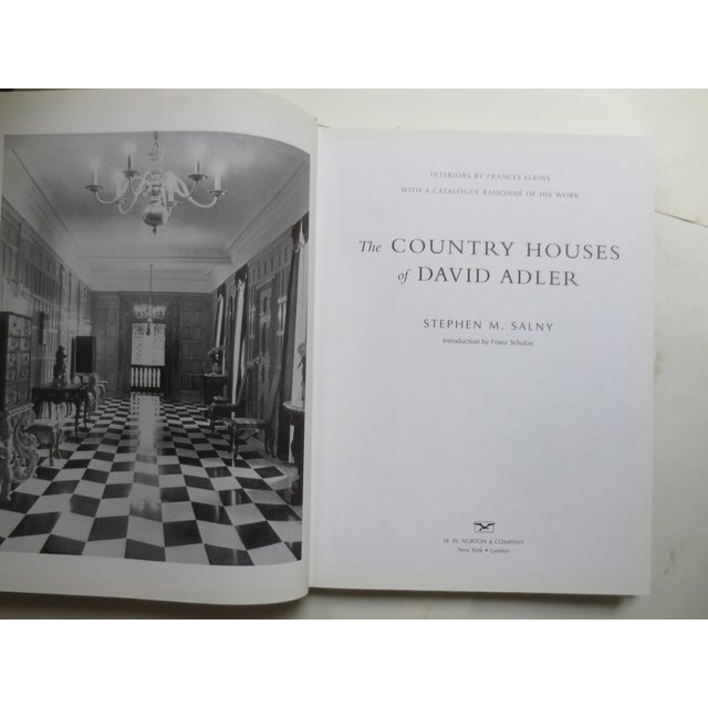 The Country Houses of David Adler - Image 5 of 7