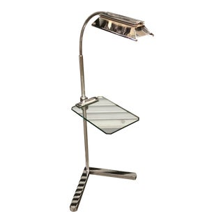 Vintage Casella Reading Lamp