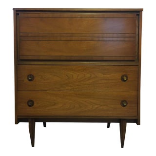 Hooker Furniture Mid-Century Modern Highboy